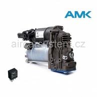 Kompresor podvozku AMK pro BMW X5 e70