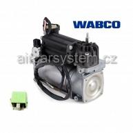Kompresor podvozku Wabco pro BMW X5 e53 4corner