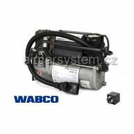 Kompresor podvozku Wabco pro Bentley Continental GT/GTC