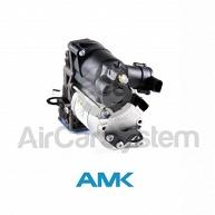 Kompresor podvozku AMK pro Mercedes S W221