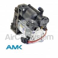 Kompresor podvozku AMK pro Mercedes S W222