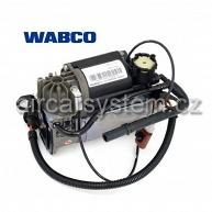 Kompresor podvozku Wabco pro Audi A8 D3 diesel