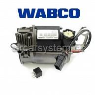 Kompresor podvozku Wabco  pro Porsche Cayenne 9PA