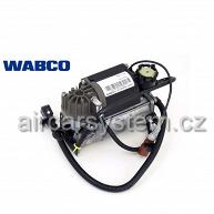 Kompresor podvozku Wabco pro Audi A8 D3 benzín repase