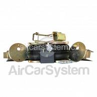 Přídavné vzduchové pérování VW Crafter