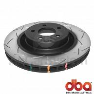 Brzdové kotouče DBA T3 4000 přední 380x34