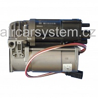 Kompresor podvozku Wabco pro BMW 7 f01,f02,f04