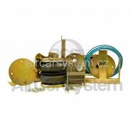Přídavné vzduchové pérování Opel Movano