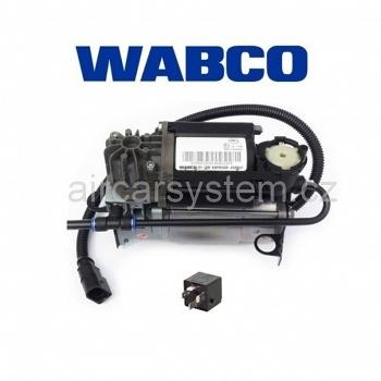Kompresor podvozku Wabco pro Audi A6 C5 Allroad